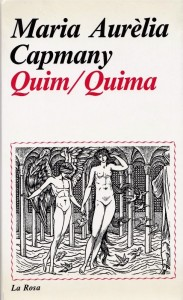 Quim/Quima. Una scrittrice catalana riscrive l'Orlando di Virginia Woolf