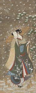 """Un treno per """"Il paese delle nevi"""". Riflessioni sul romanzo di Yasunari Kawabata"""